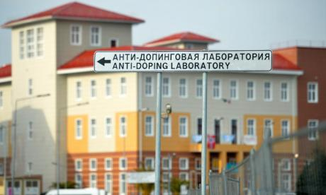 Russia dogged by doping allegations