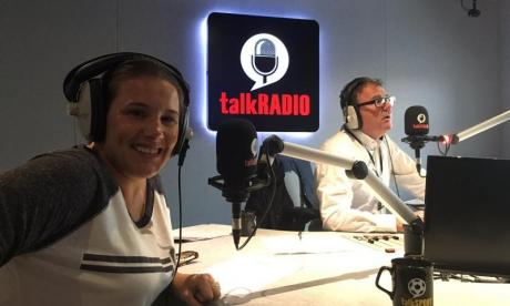 Sam Bailey on The X Factor, working as a prison guard, and upcoming album Sing My Heart Out