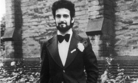 Yorkshire Ripper moved back into prison after three decades in Broadmoor