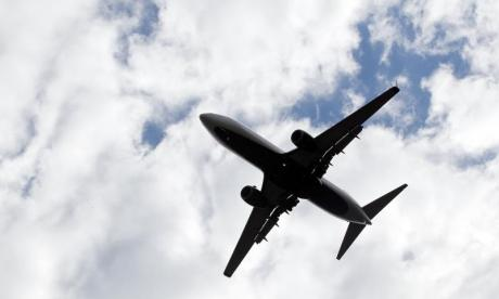UK Airprox Board report says passenger jets were in near-collision at Gatwick Airport