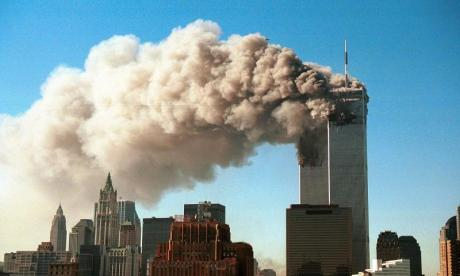 9/11 is remembered after the 15th anniversary of the attacks