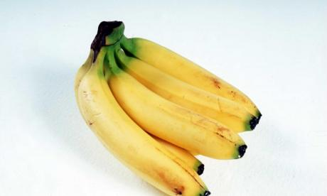 Bananas and county councilmen - Adam enters the Lonely Lunch Club