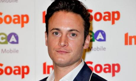 Actor Gary Lucy on performing, his career and The Full Monty
