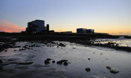 Hinkley Power Plant: Theresa May hasn't made final decision