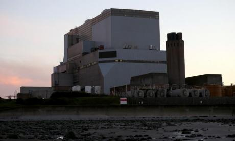 Hinkley Power Plant divides opinion