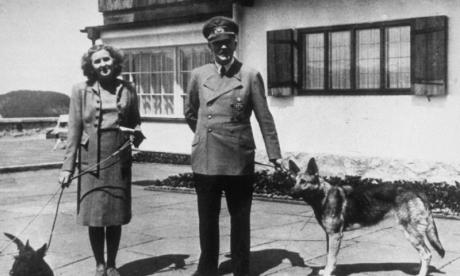 Woman claims she worked at Adolf Hitler's home in Argentina in 1956