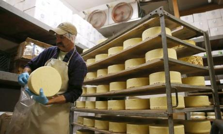 "The Big Debate on Cheese: ""Jesus sounds like cheese-us"""