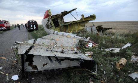 Malaysia Airlines MH17 was blown up by Ukrainian rebels, report finds
