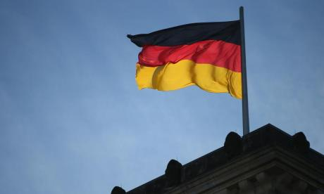 German mayor assaulted in a suspected xenophobic attack