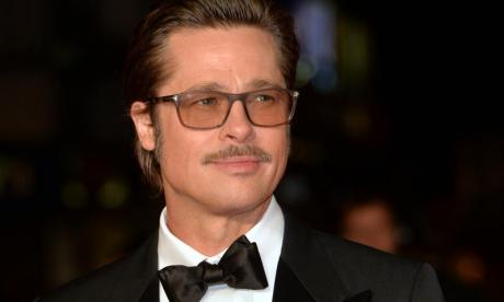 Brangelina: Brad Pitt is 'just another vulnerable, isolated and terrified father', says former editor of magazine Loaded
