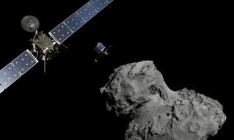 How to watch the ending of the Rosetta mission