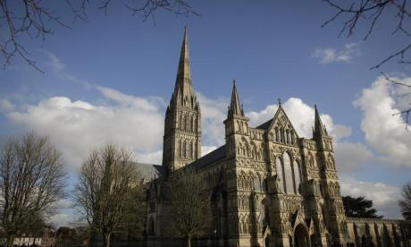 Church Security: 'People will support the churches', as new guidance is sent out, says National Churchwatch