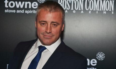 Matt LeBlanc to return to Top Gear in 2017