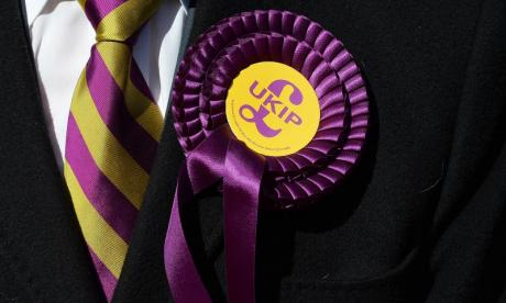 Ukip: 'There are people in that party who are in it for themselves', says Alexandra Phillips who has defected to the Conservatives