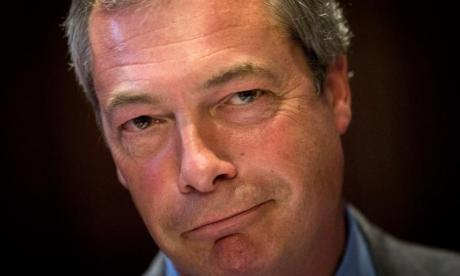 'Everybody who voted for Brexit, voted effectively for controlling our borders [through] a sensible points based system', says Nigel Farage