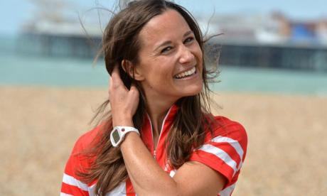 Pippa Middleton iCloud hack: High Court imposes publication ban