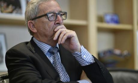 Brexit task force announced by European Commission President Jean-Claude Juncker