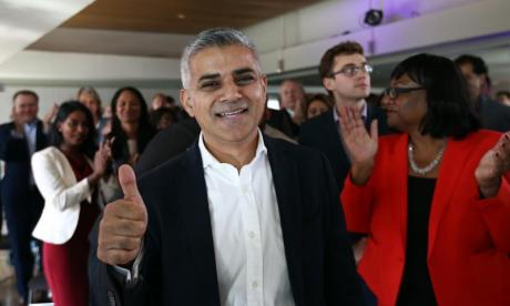 Sadiq Khan, Michelle Keegan and refunds - The Diversity Paper Review