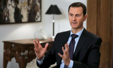 David Miliband warns Syrian president Bashar Assad is key to ceasefire plans
