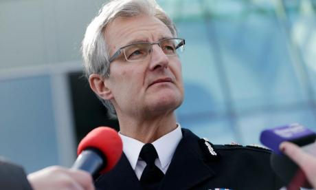 South Yorkshire Police's David Crompton to take legal action over resignation