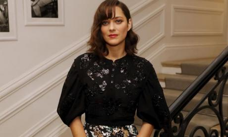Marion Cotillard denies affair with Brad Pitt and announces pregnancy