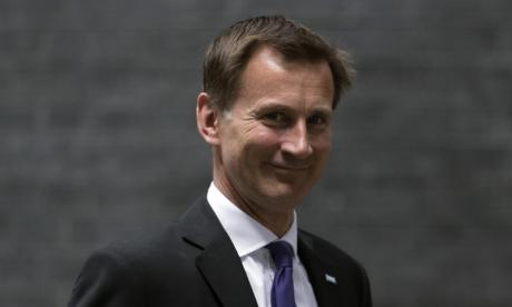 Junior Doctors Strike: 'Theresa May should sack Jeremy Hunt', says GP
