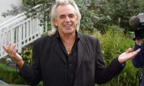 Peter Stringfellow on his nightclub career and his long history with Mike Parry