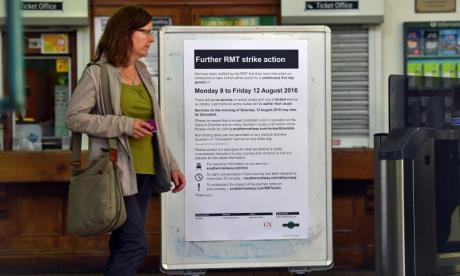 Association of British Commuters launches a crowdfunding campaign to take action on Southern Rail problems