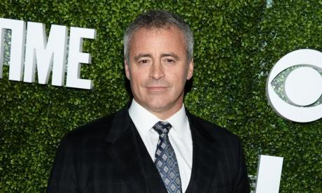 Matt LeBlanc branded 'creepy' for comments towards Emilia Clarke