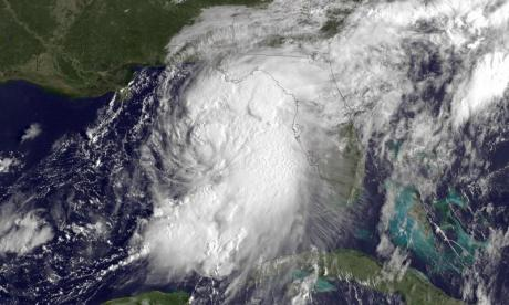 Hurricane Hermine - America's latest deadly storm