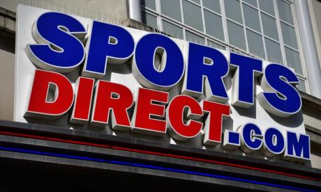Controversy around Sports Direct is having 'a damaging affect on British business right across the board', says Institute of Directors