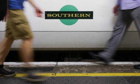 Strikes continue on Southern Rail causing travel chaos