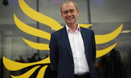 Brexit: 'I think people should vote, but what they should vote on is the deal', says leader of the Liberal Democrats