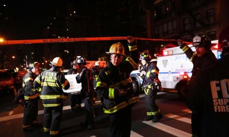 Manhattan Bombing: Americans have ruled out international links, says expert