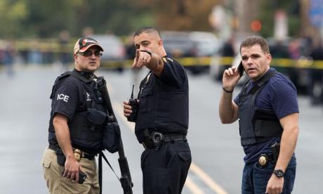 US authorities investigating alleged bomber Ahmad Ramani's connections