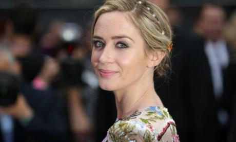Emily Blunt on travelling, Mary Poppins and The Girl on the Train