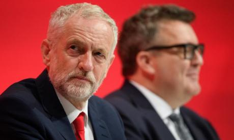 Jeremy Corbyn: 'If he is right and MPs are wrong then he will win over the public', says Labour MP John Woodcock