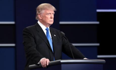 US Presidential debate: 'Trump needed to show he could be president and he failed', says Jerry Springer