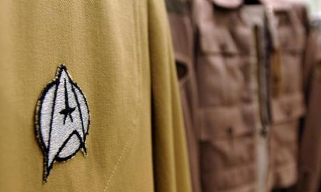 Twitter celebrates Star Trek's 50th anniversary