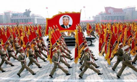North Korean internet 'primarily composed of propaganda sites'