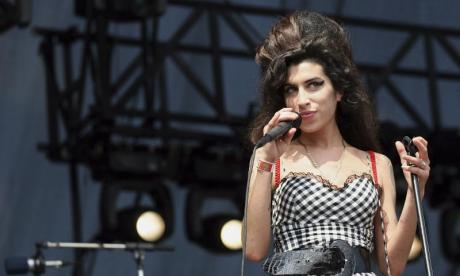 Today would have been Amy Winehouse's 33rd birthday (Getty)