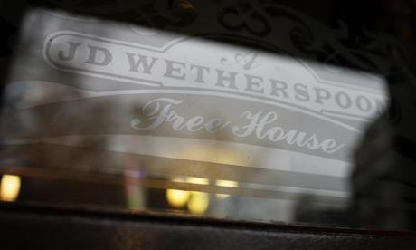JD Wetherspoon will offer staff the chance to move from zero hours to permanent contracts