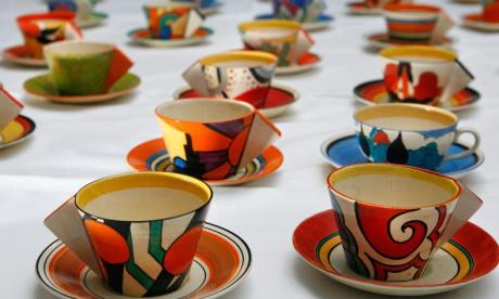 'Pompous people will evolve to the point where their finger becomes inadequate and it will rot off' - The Big Debate on cups