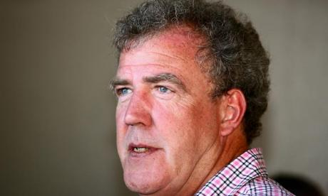 Jeremy Clarkson has blown up his own home