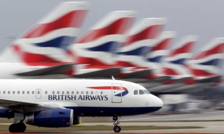 Fuel tanks filled with clothes - Find out more about the British Airways disruption