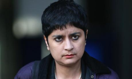 Jeremy Corbyn accused of a stitch-up over Shami Chakrabarti peerage