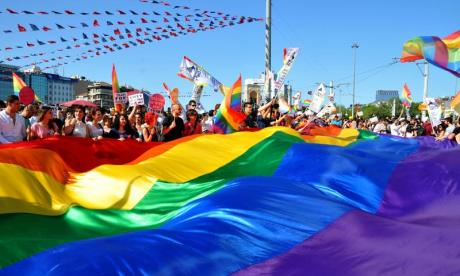 National Coming Out Day: Coming out stories that are a little unusual
