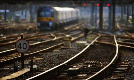 Passengers to face Christmas disruption as Network Rail carries out work during holiday period