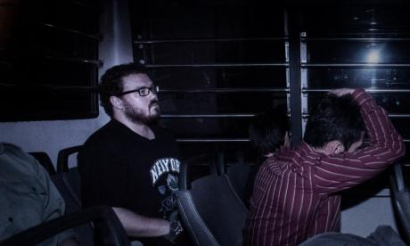 British banker Rurik Jutting was on cocaine during murders, Hong Kong court hears