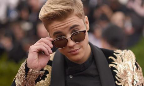 Justin Bieber's top five epic temper tantrums